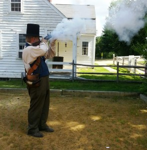 musket shot sturbridge 2015